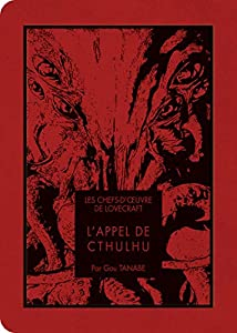 L'Appel de Cthulhu Edition simple One-shot