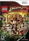 Lego Indiana Jones: The Original Adventures - Nintendo Wii
