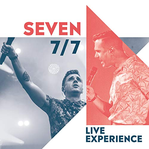 7/7 Live Experience [Explicit]