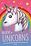 GB Eye LTD, Emoji, Believe in Unicorns, Maxi Poster