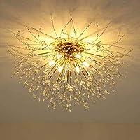 Ganeed firework chandeliers