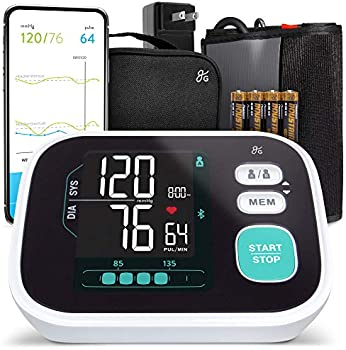 Greater Goods Smart Pro-Series Blood Pressure Monitor