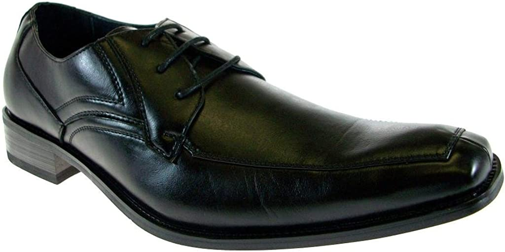 Men's 18625 Classic Lace Up Derby Oxfords Dress Shoes