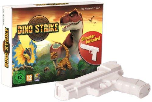 Dino Strike Bundle (Wii-Bundle inkl. Pistole)