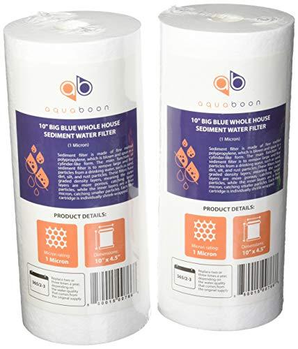 10 x 4 1 2 water filter - 3