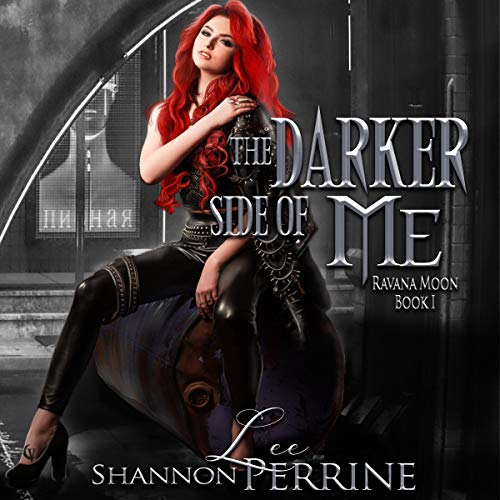 The Darker Side of Me audiobook cover art