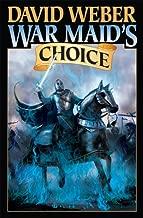 War Maid's Choice (War God Book 4)