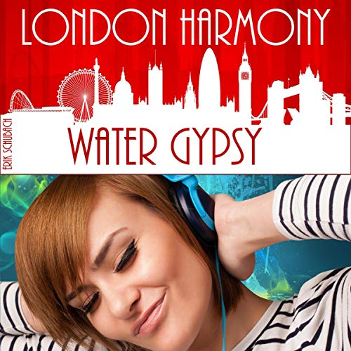 Water Gypsy cover art