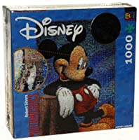 Disney 1000piece photomosaicパズル