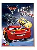 Disney Cars 3: Das Buch zum Film - Walt Disney