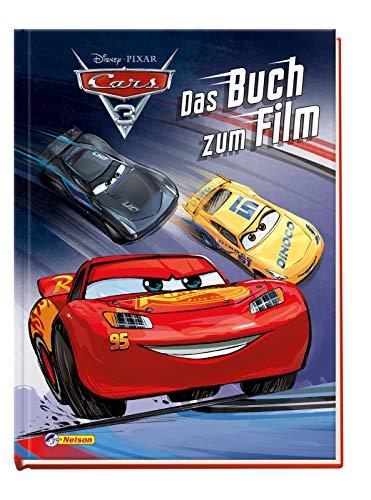 Disney Cars 3: Das Buch zum Film
