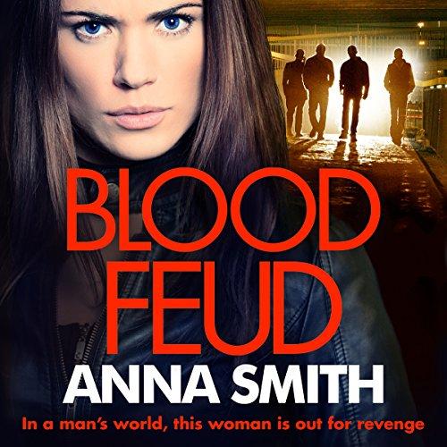 Blood Feud Titelbild