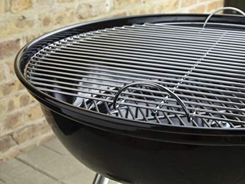 Weber Barbecue Charbon Compact Kettle Charcoal Grill Ø 47 cm