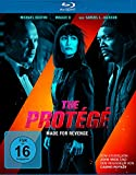 The Protégé – Made for Revenge (Film): nun als DVD, Stream oder Blu-Ray erhältlich