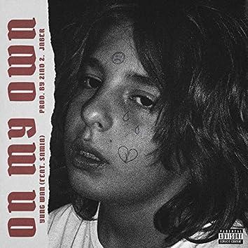 On My Own (feat. Samia)