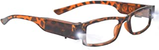 Best reading glasses with lights Reviews