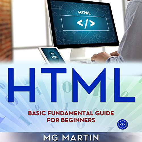 HTML  By  cover art