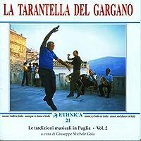 La Tarantella Del Gargano