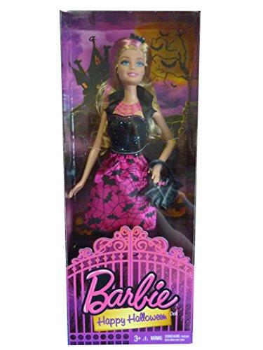 Barbie CCJ16, Halloween Barbie 2014