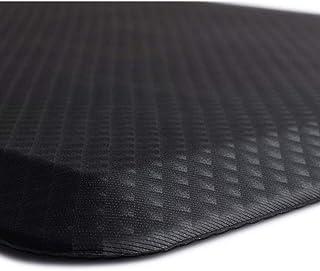 Standing Desk Mat, Anti Fatigue Floor Mat, 20mm Thick Perfect Kitchen Mat – Comfort at Home, Office, Garage – Durable, Sta...