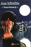Carnet d'auteur Ana Mirallès - Tome 2