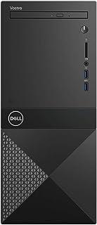 Dell 3670 2,8 GHz 8ª Generación de Procesadores Intel Core I5 I5-8400 Plata Mini Tower PC