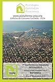 Libro de Comunicaciones 7a Conferencia Española Passivhaus: Barcelona 2015