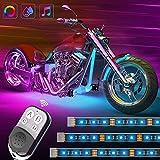 Govee RGB Motorcycle LED Lights ...