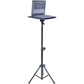 Soundlab treppiede portatile supporto per laptop