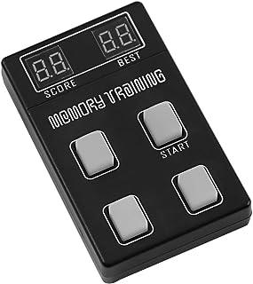 مجموعة وحدة تحكم لألعاب التحكم من مينستياي دي مع حافظة ABS LED مضيئة لعبة لاعب لعبة لعبة لعبة لعبة آلة للتسلسل والتعلم وال...