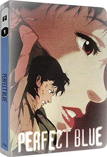 Perfect Blue Steelbook [Blu-ray]