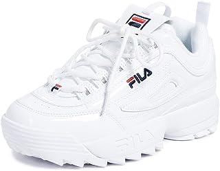 Womens Disruptor ll Premium Patent Sneaker