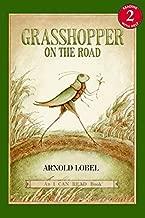 Best the grasshopper book Reviews