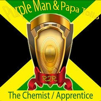 The Chemist / Apprentice
