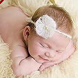 Kinder Kopfschmuck Haar Blume Haarband Mohair Haarband Baby Fotografie Kopfschmuck
