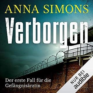 Verborgen - Der erste Fall für die Gefängnisärztin Titelbild