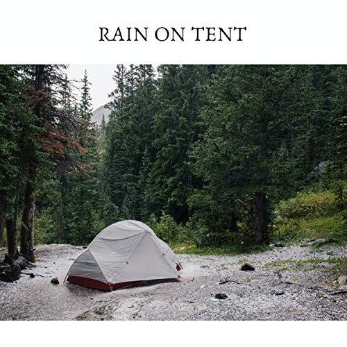 Rain Canvas Tent