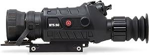 Burris BTS 50 2.9-9.2x50mm Thermal Riflescope