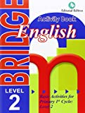 English Bridge. E.P.2 - Activity Book 2