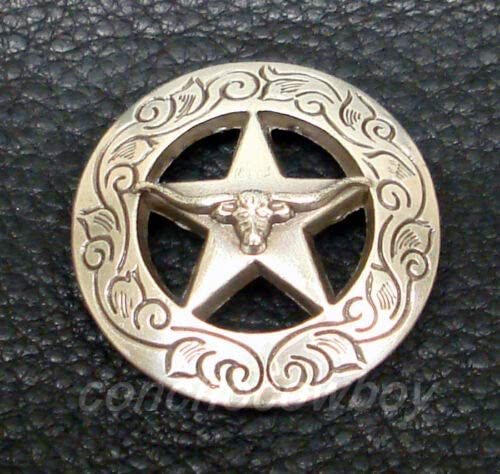 Conchos Leathercraft Sales Accessories Set Baltimore Mall of Western Horse Headstal 6