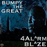 4 Alarm Blaze [Clean]