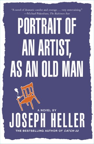 Portrait Of The Artist As An Old Man (English Edition)