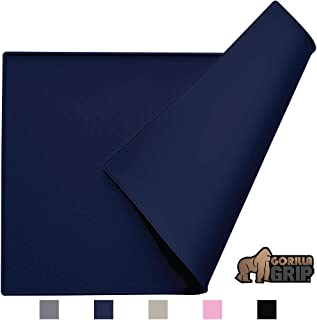 blue pe mats
