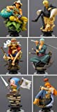 One Piece: Pieza de ajedrez Collection R PVC Figura (1 Random Ciegos Box)