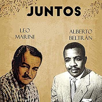 Juntos Leo Marini-Alberto Beltran