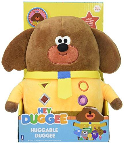 Hey Duggee Feature Plush