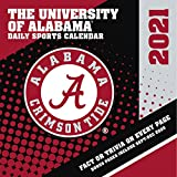 Alabama Crimson Tide 2021 Box Calendar