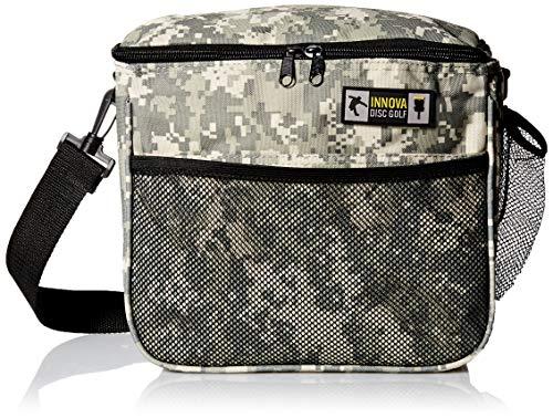 INNOVA Champion Discs Starter Golf Bag (Camo)