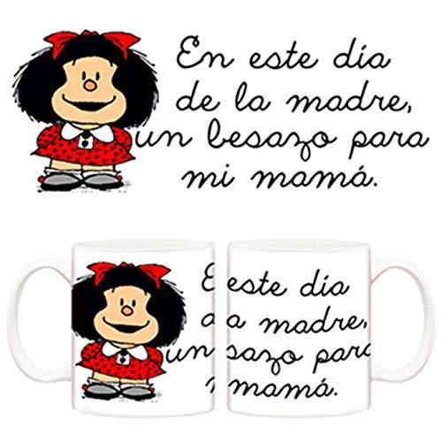 Diver Tazas Taza día de la Madre Regalo - Cerámica