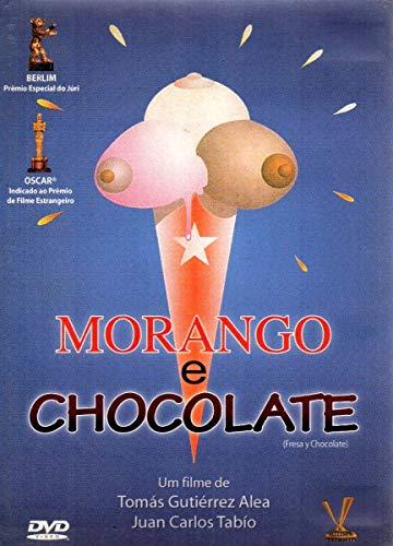 Morango e Chocolate - ( Fresa Y Chocolate ) Tomás Gutiérrez Alea